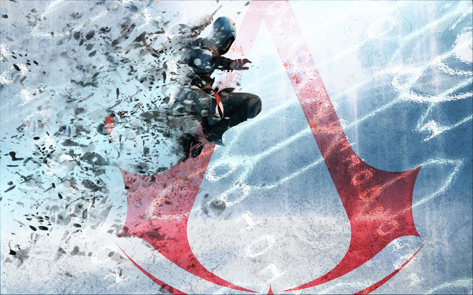 Assassins Creed hd Wallpapers 1080p Assassin Creed hd Wallpaper