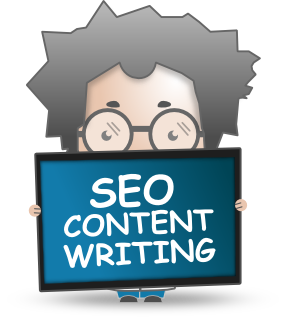 Blogger Seo