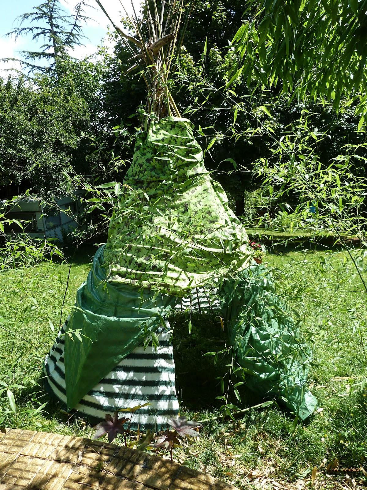 Recreevision que faire d 39 autre avec du bambou for Que faire avec du bambou