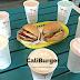 New Summer Flavors at CaliBurger Century City Mall