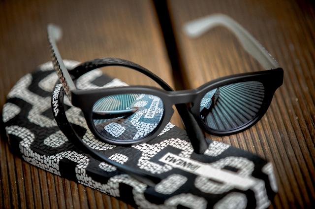 Ipanema Sunglasses and Ipanema sandals
