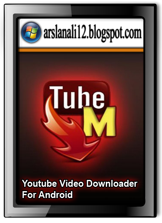 Download TubeMate APK v3 for Android