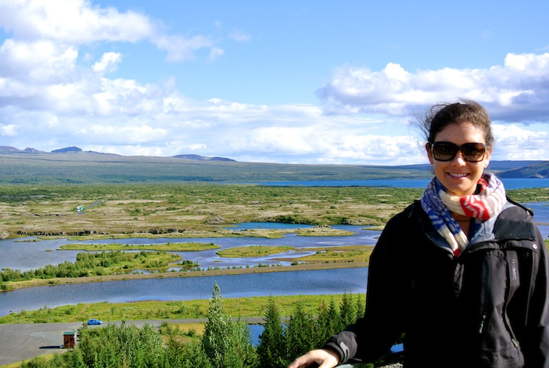 Rent Car Abroad Iceland