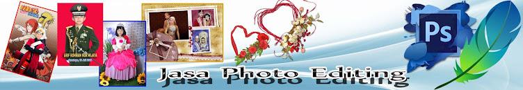 Jasa Editing Photo