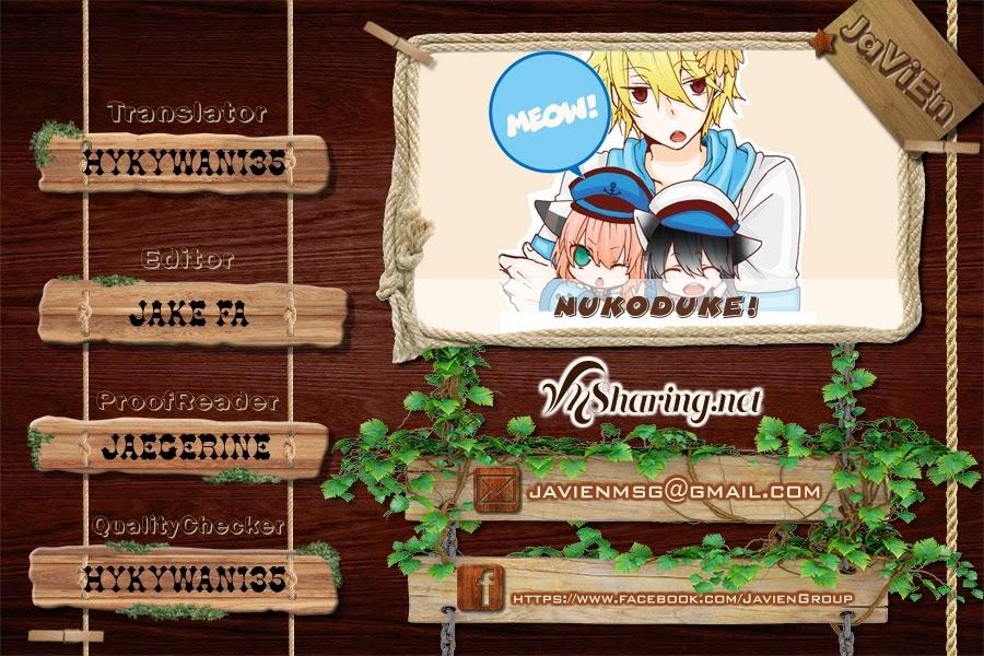 Nukoduke Chap 54 - Trang 1