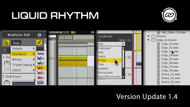Liquid Rhythm 1.4.1 FULL