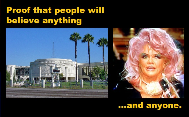 Jan Crouch Trinity Broadcasting Network