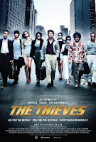 El gran golpe (The Thieves) (2012) online y gratis