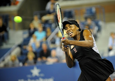 Venus Williams suffers from Sjogren's syndrome