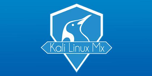 Kali Linux Mexico