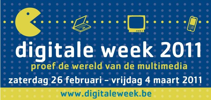 Blog van bibliotheek ieper digitale week 2011 in de bibliotheek woensdag 2 maart tot - Tot zijn bibliotheek ...