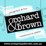 Orchard and Brown