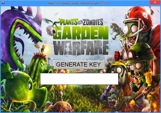 Vs garden warfare zombies free plants Plants vs