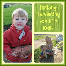 Making Gardening Fun for Kids
