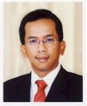 Ahli Parlimen Kawasan Tampin.      Ketua UMNO Bahagian Tampin