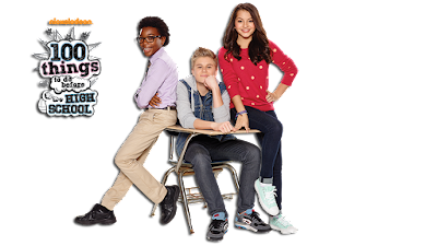 NickALive!: Sneak Peeks From Nickelodeons Brand-New Show