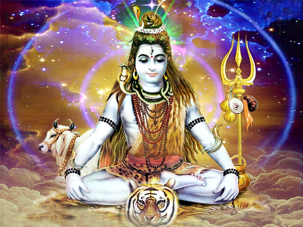shiva animation photos