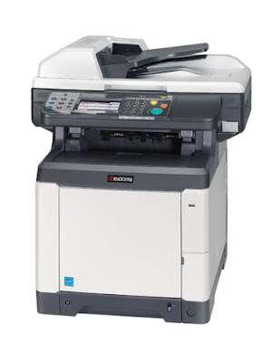 Download Driver Kyocera Ecosys M6525CIDN