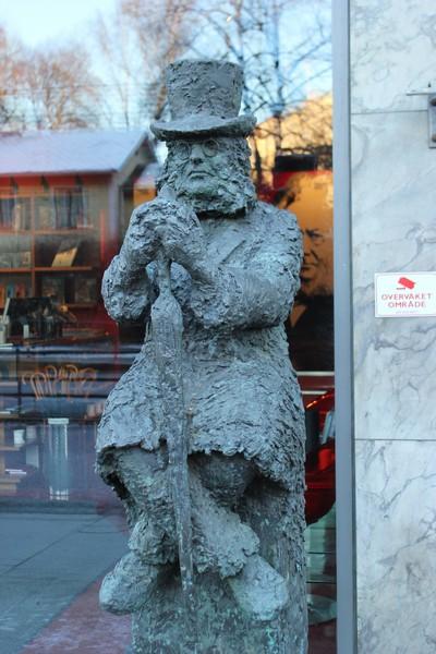 Ibsen Muzeum Oslo