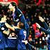 Em noite de golaços, PSG da show na League 1 e goleia o Angers