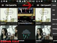Cara Menampilkan Foto dan Video Yang Tersembunyi di Android