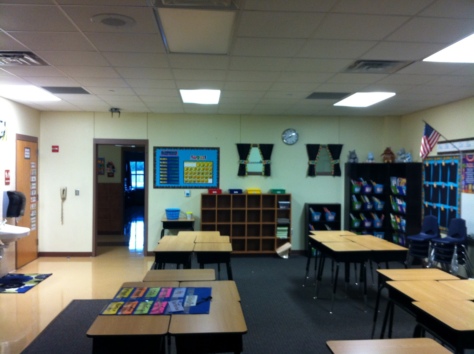 Classroom Ideas Year 6 : Spectacular nd grade classroom setup week two and three
