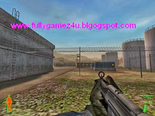 Download Free Project IGI Game For PC
