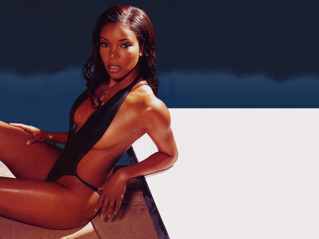 Exactly would Gabrielle union extreme hot pics casually