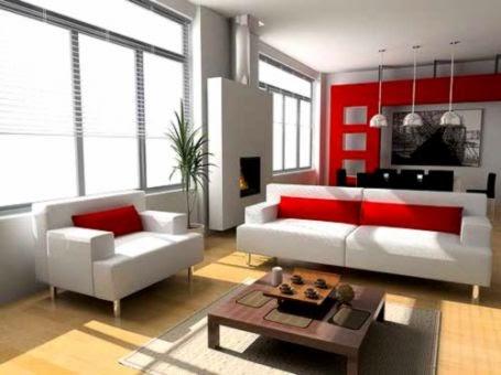 Merancang DESAIN INTERIOR RUMAH SEDERHANA Yang Elegan & Interior Rumah Minimalis Sederhana
