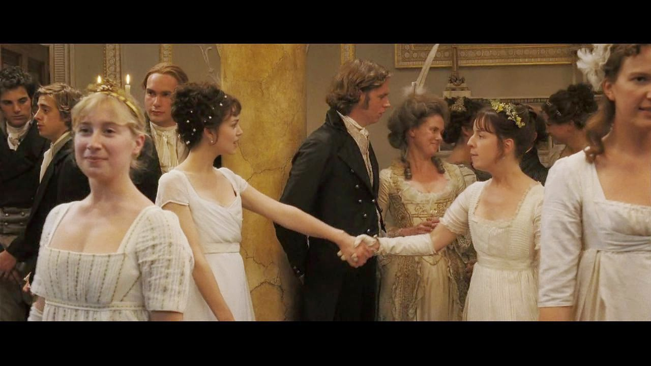 pride and prejudice v bride and