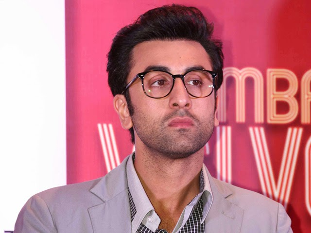 Ranbir Kapoor Says he Hasn't Made Wedding Plans Yet