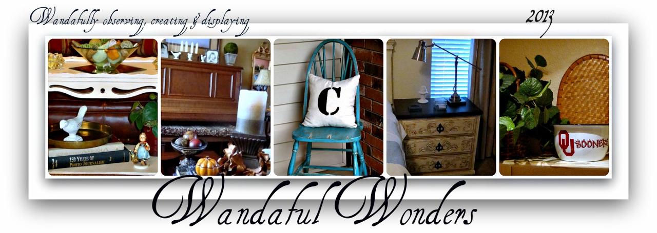 Wandaful Wonders