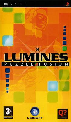 Descargar Lumines firmado