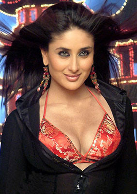 Top Ten 2011 Bollywood Hot Actresses