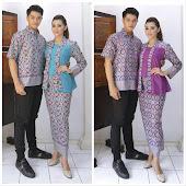 Sarimbit Batik SPG 387