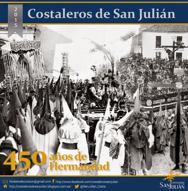Costaleros de San Julián