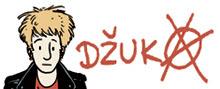Džuka Džabalebaroš