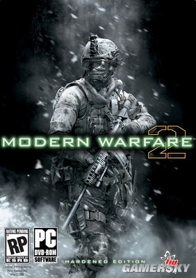 Call Of Duty: Modern Ware 2