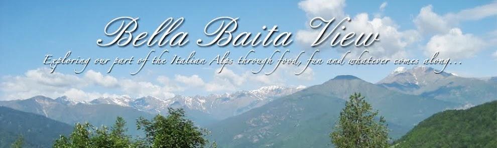 """""""Bella Baita View"""""""