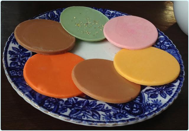 Delicieux Bolton - Discs