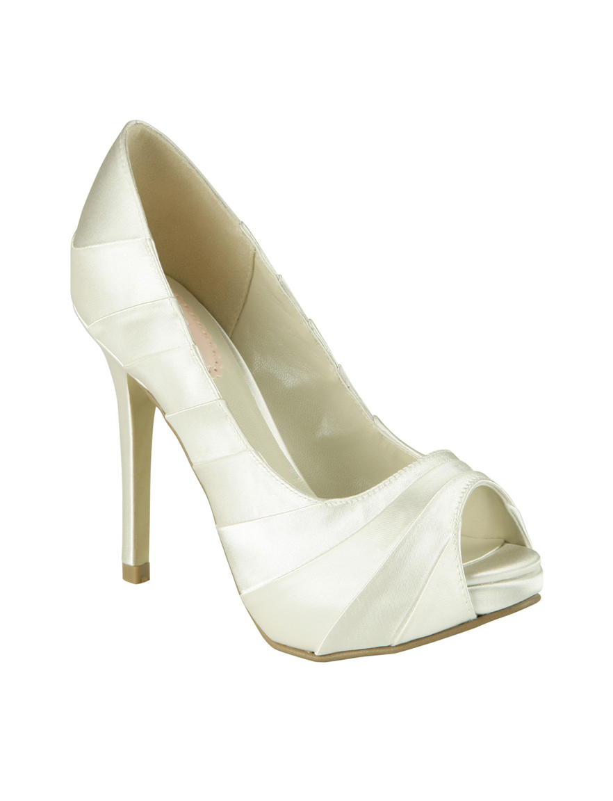 Pink Wedding Dress Shoes : Wedding dresses and accessories shoes