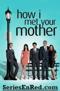 How I Met Your Mother 7x01
