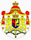 The Imperial Coat of Arms