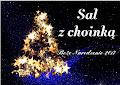 SAL Choinka