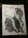 Zentangle Obsession