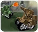 Xe tăng giáp chiến, game hanh dong
