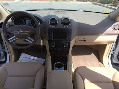 Heated seats, entertainment system, nav