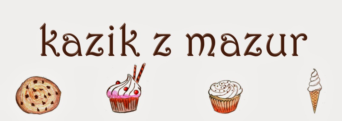 Kazik z Mazur