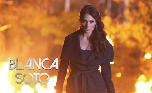 Novelas radar telemundo releases the first teaser of se 241 ora acero