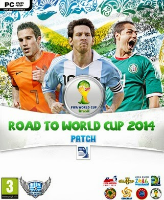 Sports FIFA World Cup 2014